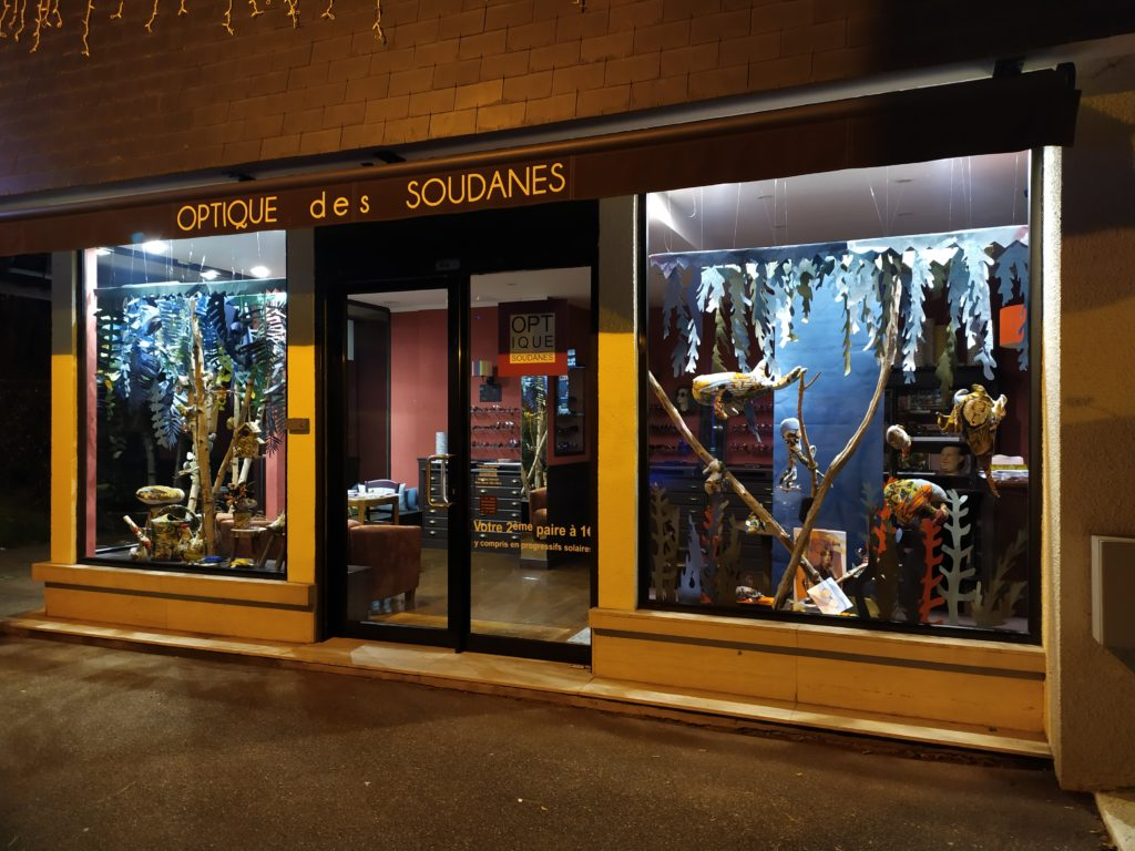 vitrine-la-decotheque-façade-tapisserie-tapisserie-Catherine-Cardin